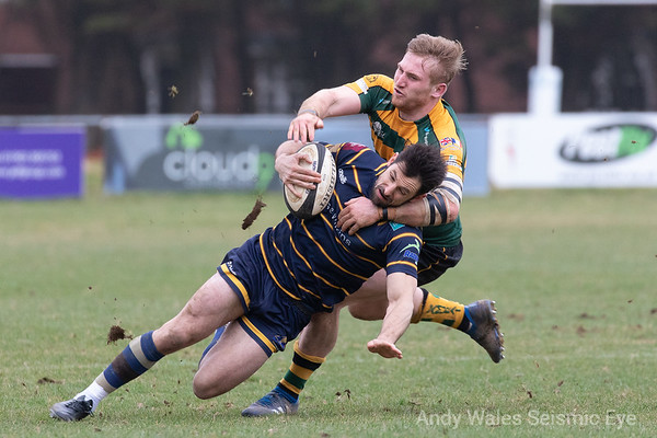Raiders -v- BSE March 2019-7613