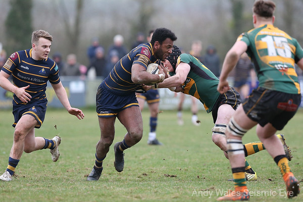 Raiders -v- BSE March 2019-6302