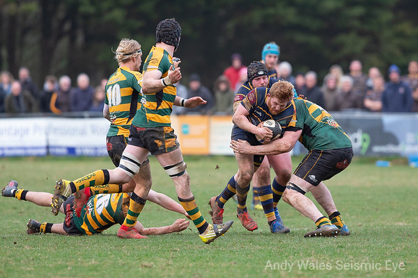 Raiders -v- BSE March 2019-6432