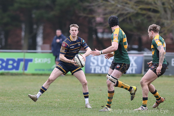 Raiders -v- BSE March 2019-6239