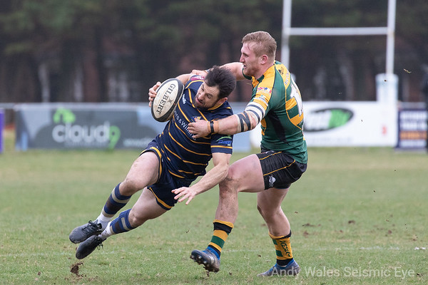 Raiders -v- BSE March 2019-7612