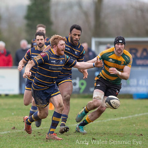 Raiders -v- BSE March 2019-6167