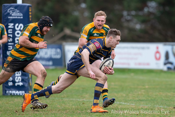 Raiders -v- BSE March 2019-6208
