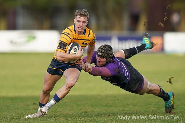 Leicester Lions v Raiders-01729