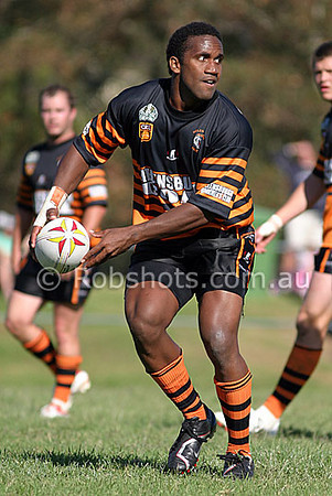 Carlton Illawarra League 2008