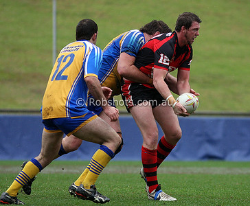 Rd 11 - Collegians Vs Dapto - 005