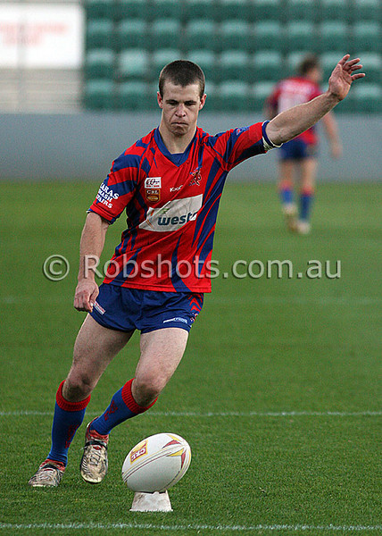 Collegians Vs Wests July 5th - 067