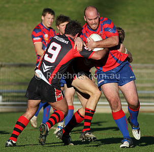 Collegians Vs Wests July 5th - 039