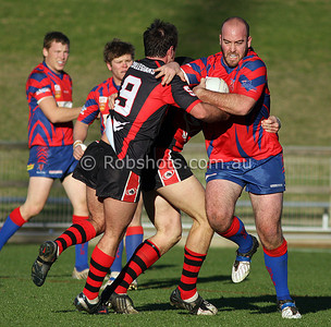 Collegians Vs Wests July 5th - 038