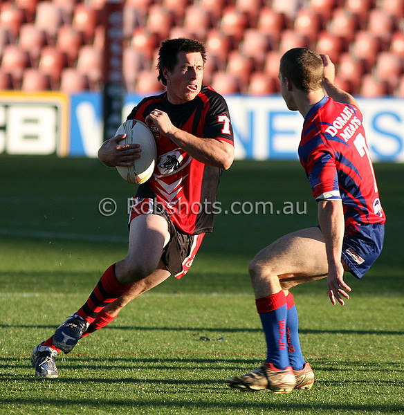 Collegians Vs Wests July 5th - 046
