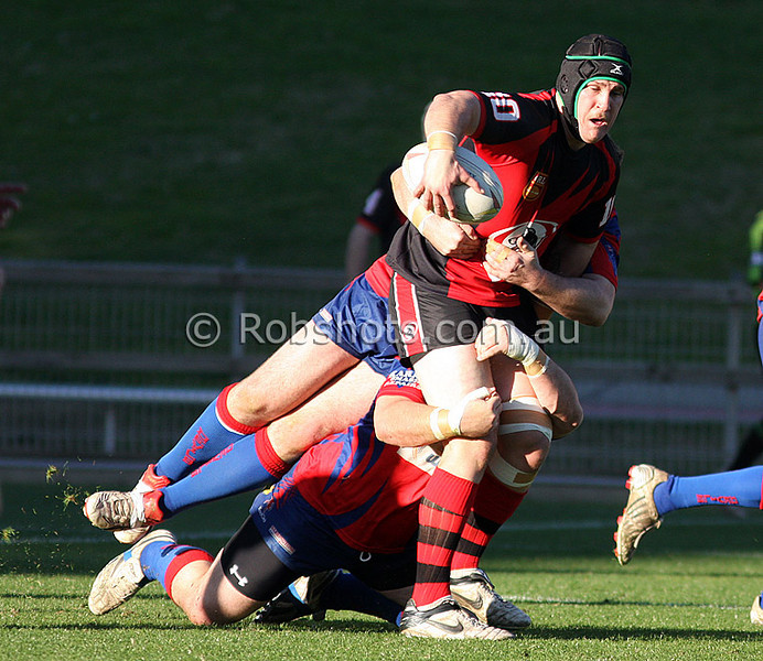 Collegians Vs Wests July 5th - 025