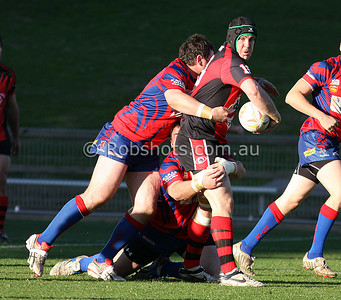 Collegians Vs Wests July 5th - 024