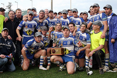 Carlton Illawarra League Grand Finals 2008