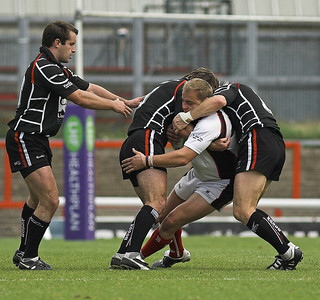 Doncaster V Widnes (Rugby League)