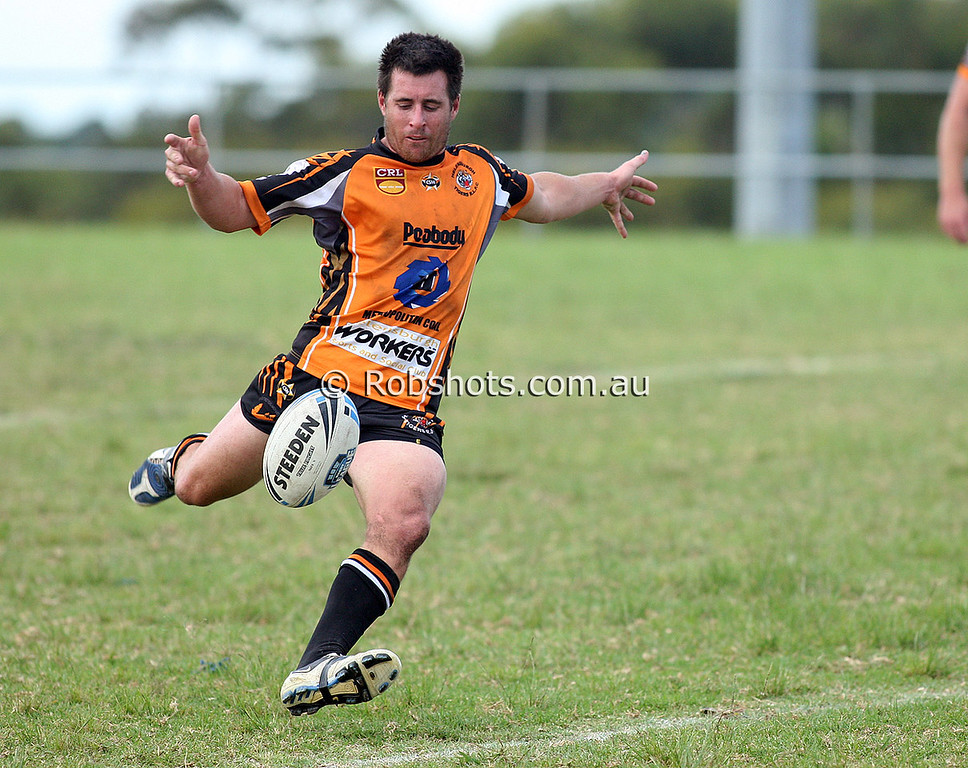 Images from the Round 3 Carlton Illawarra League clash betweeen Helensburgh and Thirroul  played at Rex Jackson Oval on Sunday the 28th of March 2010 (PHOTO: ROB SHEELEY - ROBSHOTS.COM.AU)