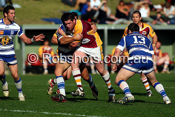 "Images from Carlton Illawarra League 1st Grade Preliminary Final between Thirroul and Shellharbour played at WIN Stadium on Sunday the 29th August 2010 (Photo: Rob Sheeley -  <a href=""http://www.robshots.com.au"">http://www.robshots.com.au</a>)"