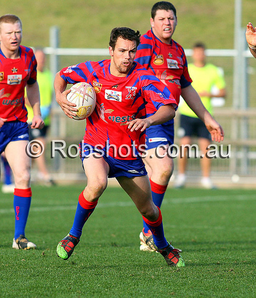 "Images from Carlton Illawarra League 1st Grade Semi Final between Western Sunurbs and Thirroul played at WIN Stadium on Sunday the 22nd August 2010 (Photo: Rob Sheeley -  <a href=""http://www.robshots.com.au"">http://www.robshots.com.au</a>)"