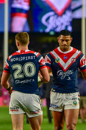 Semi Final 2018 Roosters v Rabbits