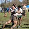 2017-01-22 Rugby PenGrn KOT Mud Bowl Var B - Kilifi big hit