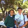 2016-08-06 Rugby PenGrn Picnic - Coach Bob Benson, Luca Gillespie Brown