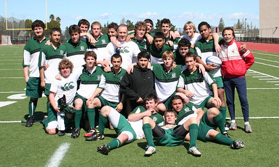 Peninsula Green Rugby Football Club - 2006