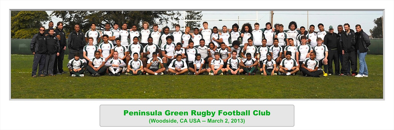 2013_03-02 Rugby PenGreen Team Picture 03-02-13Rev01