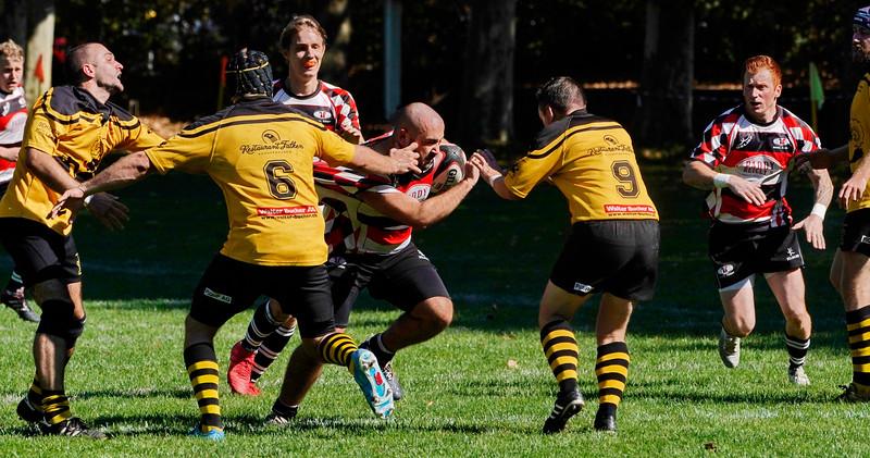 Rugby RFC Basel v  RC Schaffhausen (18) © Klaus Brodhage