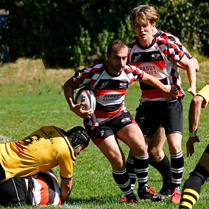 Rugby RFC Basel v  RC Schaffhausen (10) © Klaus Brodhage