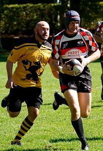 Rugby RFC Basel v  RC Schaffhausen (1) © Klaus Brodhage