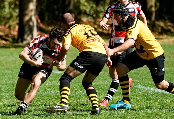 Rugby RFC Basel v  RC Schaffhausen (3) © Klaus Brodhage