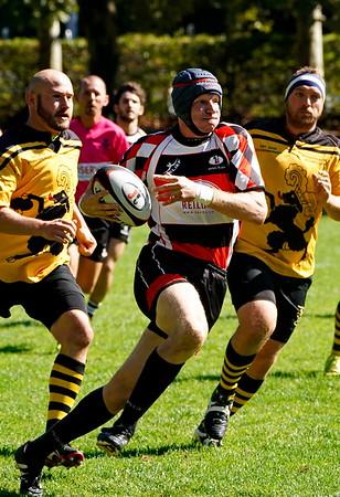 Rugby RFC Basel v  RC Schaffhausen (2) © Klaus Brodhage