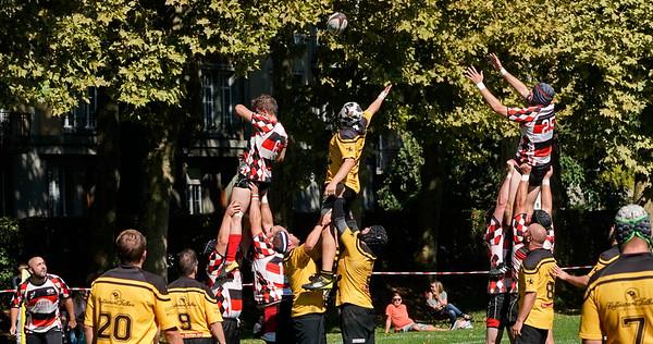 Rugby RFC Basel v  RC Schaffhausen (20) © Klaus Brodhage