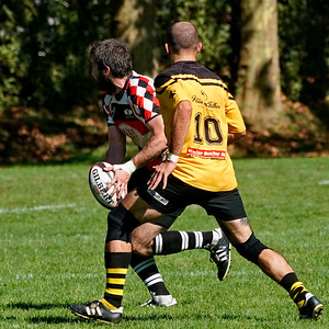 Rugby RFC Basel v  RC Schaffhausen (15) © Klaus Brodhage