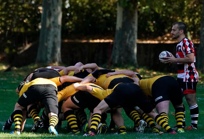 Rugby RFC Basel v  RC Schaffhausen (14) © Klaus Brodhage