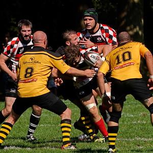Rugby RFC Basel v  RC Schaffhausen (16) © Klaus Brodhage