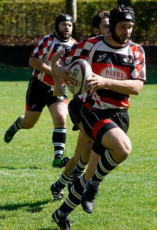 Rugby RFC Basel v  RC Schaffhausen (5) © Klaus Brodhage