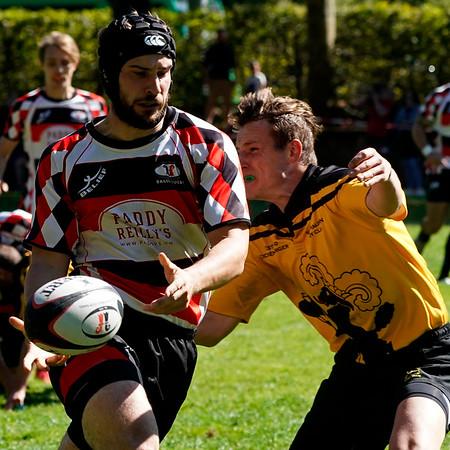 Rugby RFC Basel v  RC Schaffhausen (6) © Klaus Brodhage