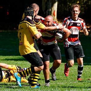Rugby RFC Basel v  RC Schaffhausen (17) © Klaus Brodhage