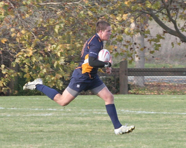 Rugby - UCSB / Rugby Academy 2009/2010