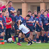 2016-12-30 Rugby USA HSAA Winter Camp - Jacob Cortinas Tackle 1