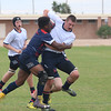 2016-12-30 Rugby USA HSAA Winter Camp - Tackle 1