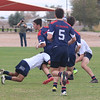 2016-12-30 Rugby USA HSAA Winter Camp - Jacob Cortinas Tackle 4
