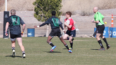 2013_02-09 Rugby HSAA-1 LV Semifinal Game vs OR Loggers 2