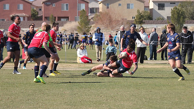 2013_02-09 Rugby HSAA-2 LV Game Action  18
