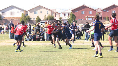 2013_02-09 Rugby HSAA-2 LV Game Action  26