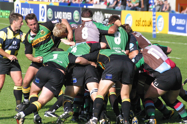 Rugby Union Season 2004-5