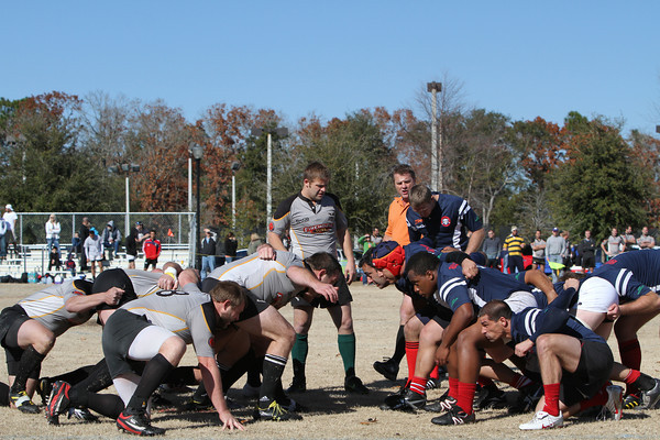 Scrum Jax ball.