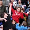 Darlington Mowden Park vs Loughborough Students