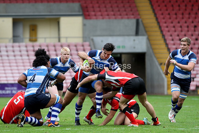 Darlington Mowden Park vs Blaydon in National League One_Sat, 10-Sep-16_014