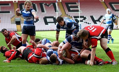 Darlington Mowden Park vs Blaydon in National League One_Sat, 10-Sep-16_029